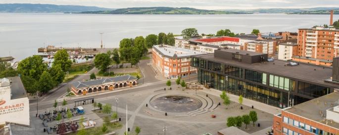 Photo: Hamar kommune / Bjørnar Fjeldberg